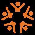 logo overlegscheiden