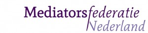 logo mediators federatie